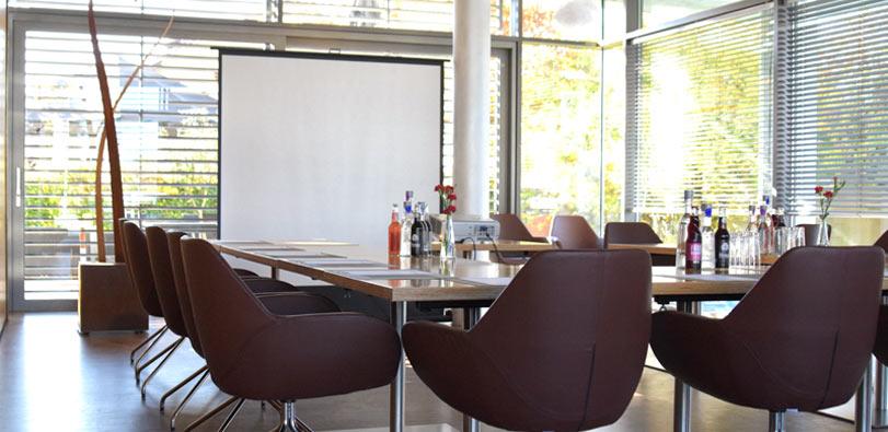 Seminare Restaurant Hotel Cristall